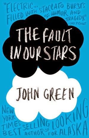 The Fault in Our Stars & John Green