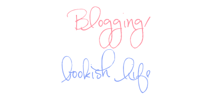 blogging:bookishlife
