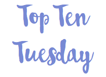 Top Ten Tuesday | Top Ten Books of 2015